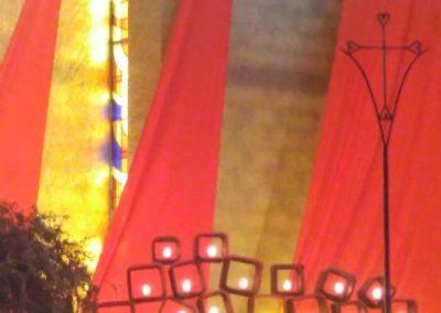 Jeune marche spiritualite Taize