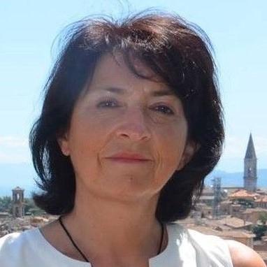 Michèle PARIS